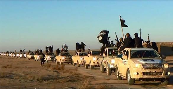 Чи прийде війна франшиз джихаду до Росії?