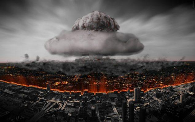 США прибывали в течение секунд от запуска ядерного удара в ответ по России