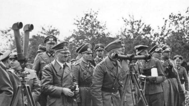 Нацисты употребляли кристаллический метамфетамин, свидетельствует исследователь