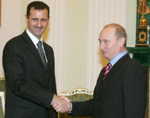 России, многолетний сторонник Сирии и # 39, S режим, и NBSP; & hellip;