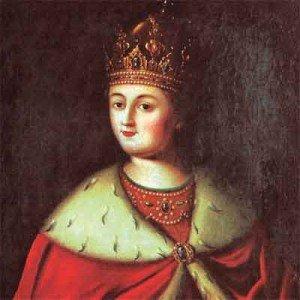 Как царевна Софья у продажных греков купила Митрополию Киевскую