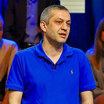 Бачо Корчилава: Многие часто умничают по поводу Михаила Саакашвили