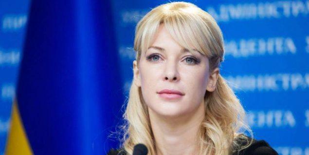 Олена Тищенко: Запрошую до створення всеукраїнської інтернет-партії