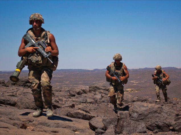 20 найсильніших збройних сил країн світу