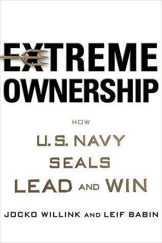"""12 рис ефективного лідера від командира """"морських котиків"""" США"""