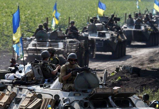 Что будет происходить с Донбассом?