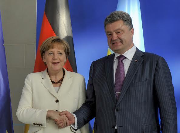 Миллиард евро для Донбасса