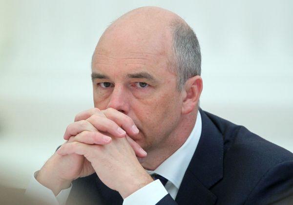 Резервный фонд России показал дно — Минфин
