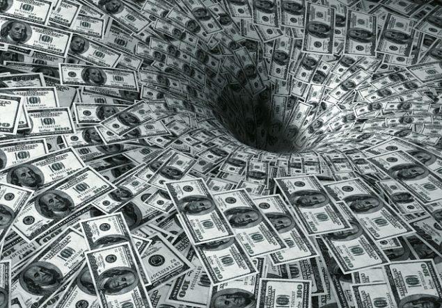 Швейцария закрывает подозрительные счета россиян