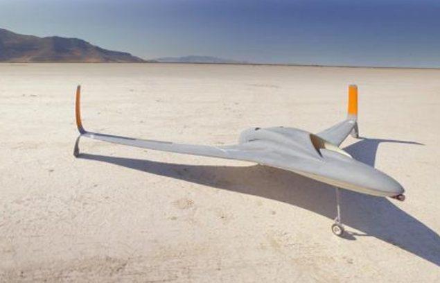 3D-Printed-Unmanned-Aerial-Vehicle