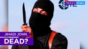 """Перебежчик ИГИЛ описывает, как """"джихадист Джонн"""" выполнял казнь"""