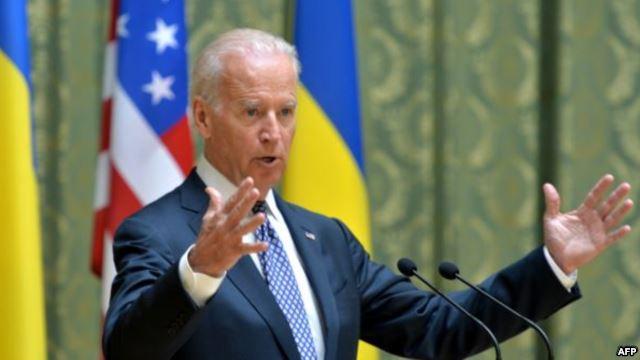 Політична ворожнеча ставить у небезпеку майбутнє України, звіт Обами