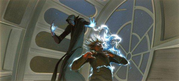 """""""Зоряні війни: Сила пробуджується"""" – теорії верховного лідера Сноука"""