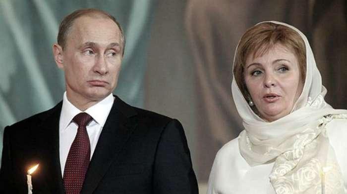 Путин тайно принял ислам?