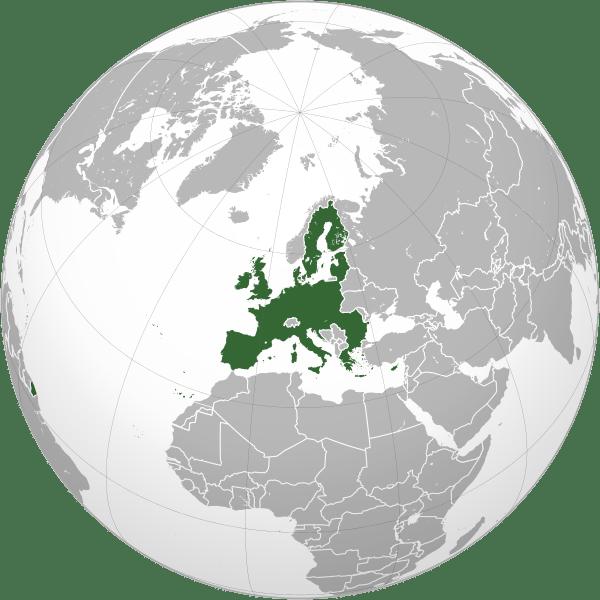 Європейська інтеграція та Україна