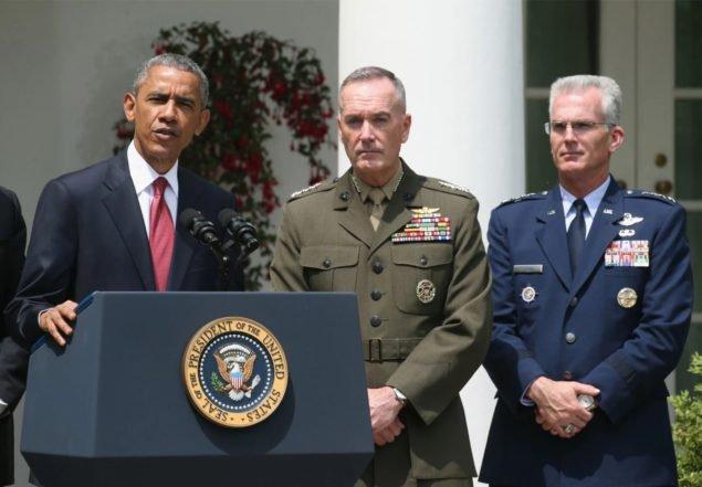 Нова екзотична зброя Пентагону для стримування Росії та Китаю
