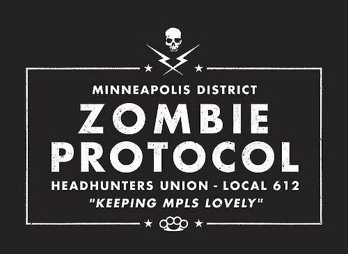Zombie Protocol