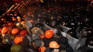 Минск, реформы и Ляшко