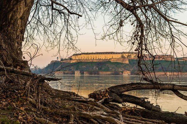 Foto: Petrovaradin, Fortress