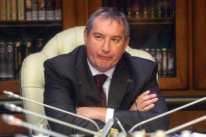 фото: Рогозин, новости Кремля