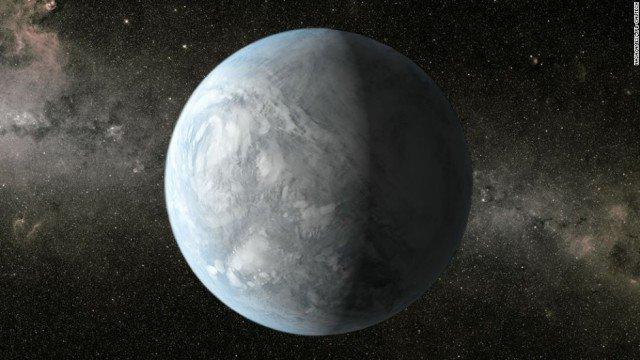 Зображення Kepler-62E
