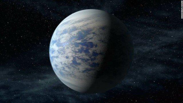 Планета в сузір'ї Лебедя