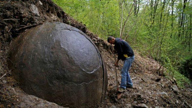 Фото Боснійської сфери