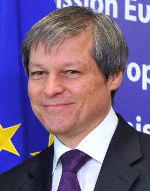 Premier Dacian Cioloş