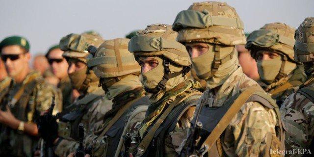 Воїни АТО