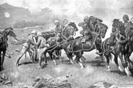 стратегія і тактика малих воєн