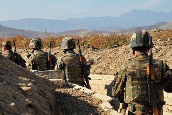 Вугар Сеидов: «У Армении было 23 года времени»