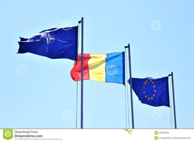 Lucian Dîrdală: 'Romania is Definitely pro-EU, Sceptics Are Marginal'