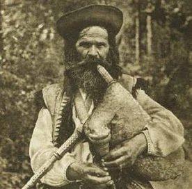 Побоювання та побажання вуйка-східняка Лютого Юрка