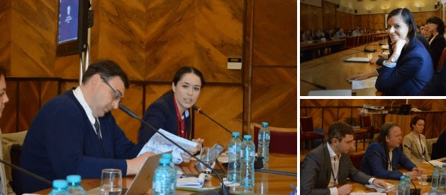 EU EaP 'Alive and Kicking', but Rethought and Discussed by Scholars in Iasi
