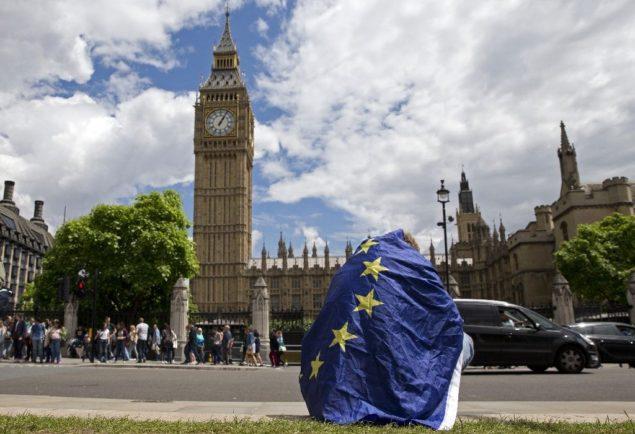 Brexit: зробим #Regrexit? Виборці Великобританії голосують за сумнів референдуму