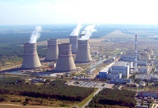 США и Россия в клинче за поставки топлива на АЭС Украины