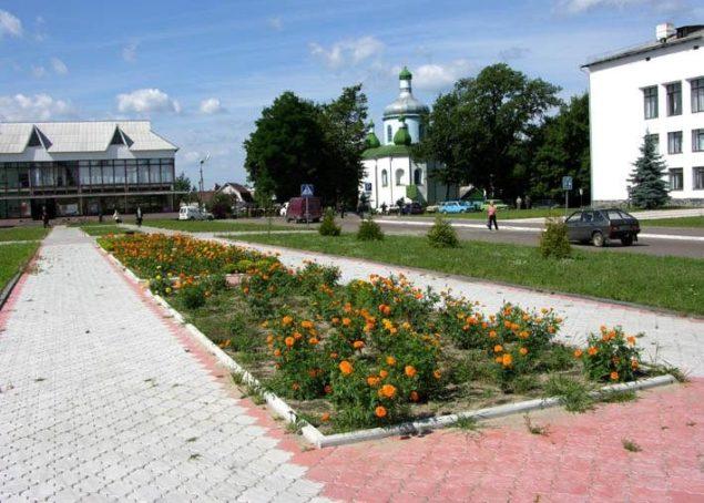 Короткий путівник 2016: Історична Київщина ІІІ
