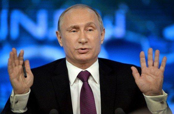 Путин опять переврал статистику – экс-зампред ЦБ Алексашенко