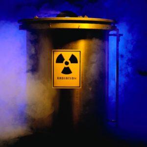 Россия намерена складировать плутоний в ДНР