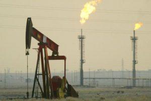 """Зустріч """"Саудівська Аравія-Росія"""" скасовано, ціни на нафту впали"""