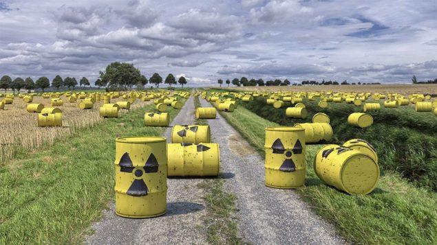 Ядерна батарейка, представлена британськими вченими, може працювати тисячоріччями