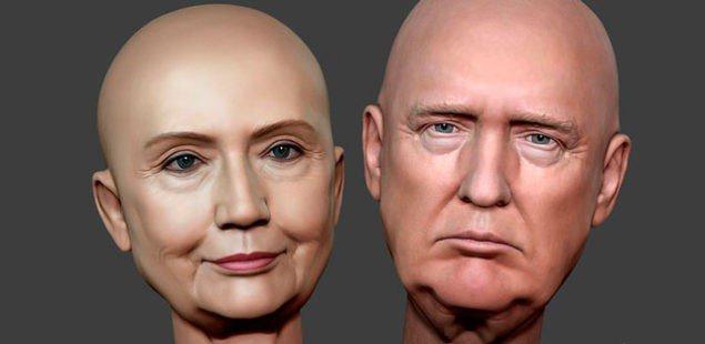 10 причин поражения Хиллари Клинтон
