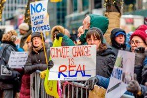 Вчені готують свій власний марш проти Трампа