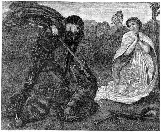 Креаціоніст: Беовульф – 'розповідь очевидця' про динозаврів, що існували з людьми