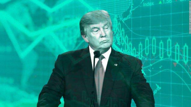 """""""Раллі"""" Трампа не завершено – чому ринок може вибухнути ще вище"""