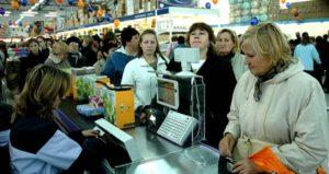 Помощники Лаврова скупали в Мюнхене сыр и колбасу