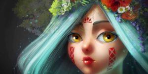 Украинский мультфильм покорил крупнейший анимационный форум в Европе
