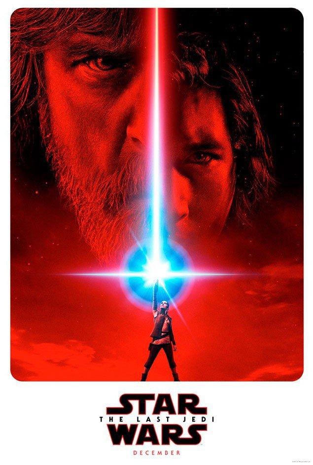 Погляньте – перший трейлер «Зоряні війни: останній джедай»