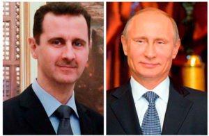 США: Росія заздалегідь знала, що Сирія почне атаку із застосуванням хімічної зброї