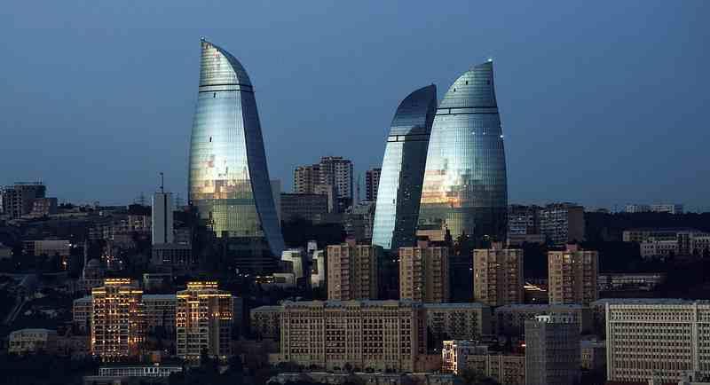 Вугар Сеидов: «Уход демократов из Белого Дома в Баку восприняли без самобичевания»